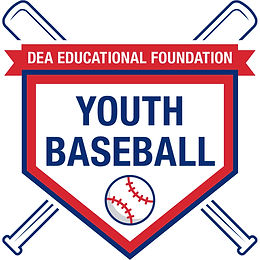 Youth Baseball Program logo