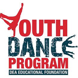 Youth Dance Program logo