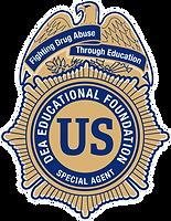 DEA Educational Foundation logo