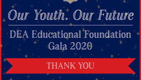 OUR YOUTH OUR FUTURE GALA RAISES OVER $77K