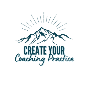 Create Your Coaching Practice New Logo S