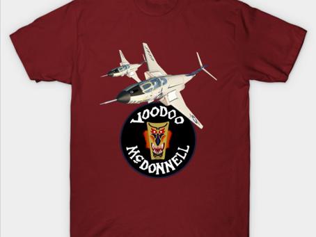 Everyone Needs a Shirt!