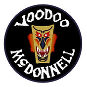 F-101 Voodoo Patch