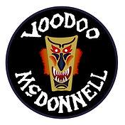 F-101 Voodoo Patch