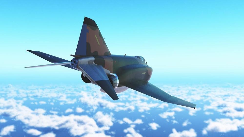 RF-4C Phantom