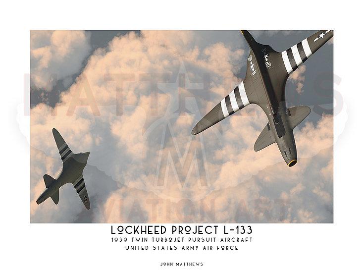 Lockheed Project L-133