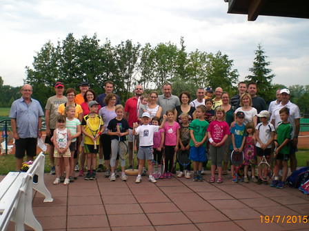 Kinder-Festival beim TCBW