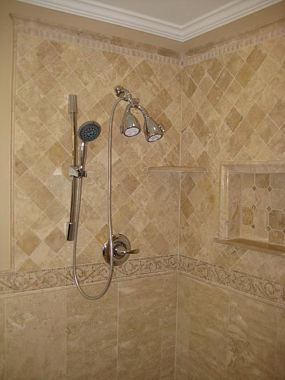 Bathroom And Shower Remodeling Contractor In Phoenix Az Travertine