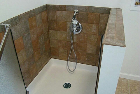 Small Az Contractor For Hire Bathrooms Floors And More