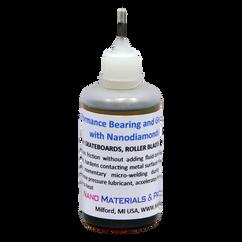 Diamondized Bearing and Gear Lubricant .