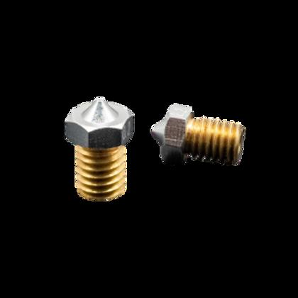 E3D™ V6 Compatible 3D Diamondized™ Printer Nozzle