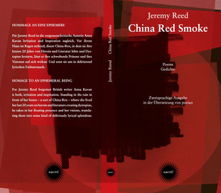 Jeremy Reed, China Red Smoke
