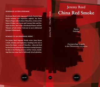 Jeremy Reed, China Red Smoke