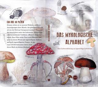 Das Mykologische Alphabet