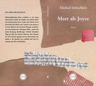 Michail Schischkin, Meer als Joyce