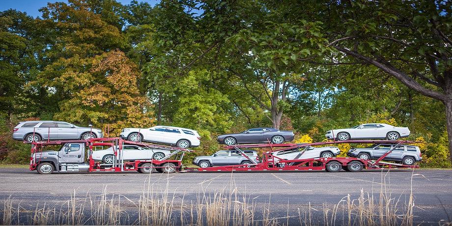Full Truck Load