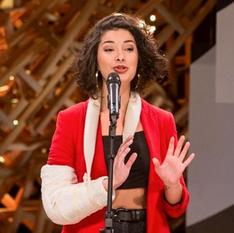 Giovana Fagundes