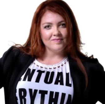 Arianna Nutt
