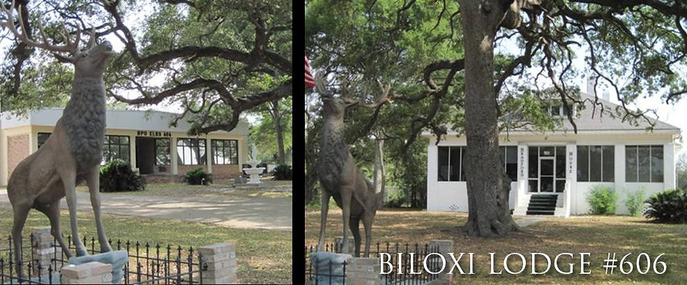 Biloxi Elks Lodge