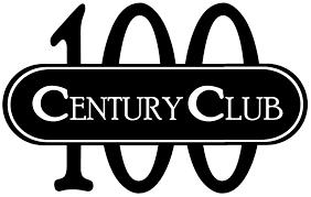Century Club Winners June 2021