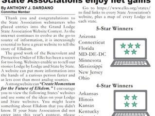Mississippi Proud - Five Star Website