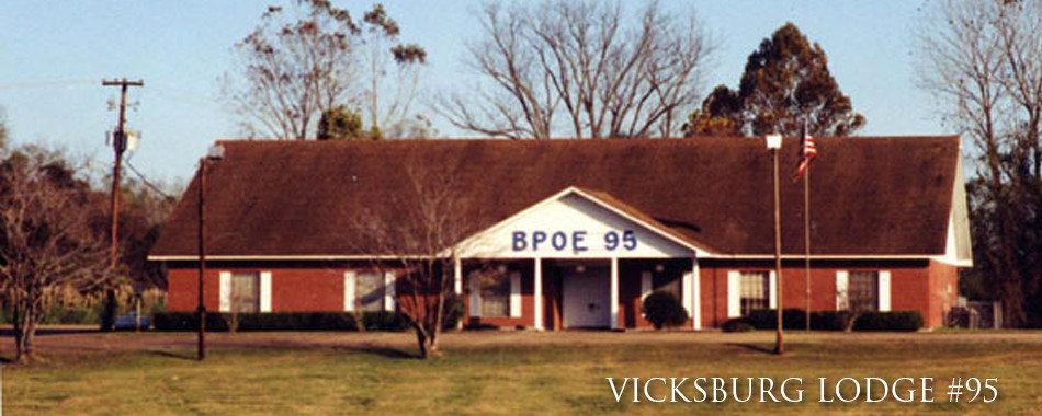 Vicksburg Elks Loge