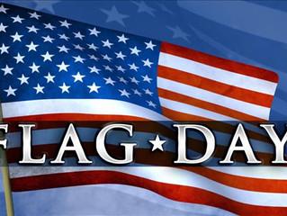 Coast Flag Day