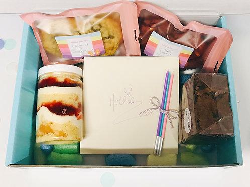 Bombshell Celebration Box