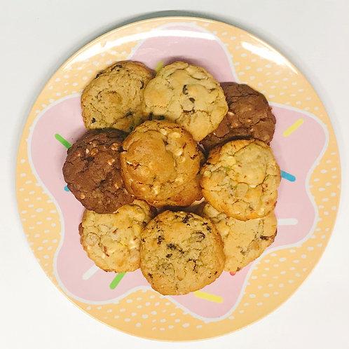 NY Cookie Box Set