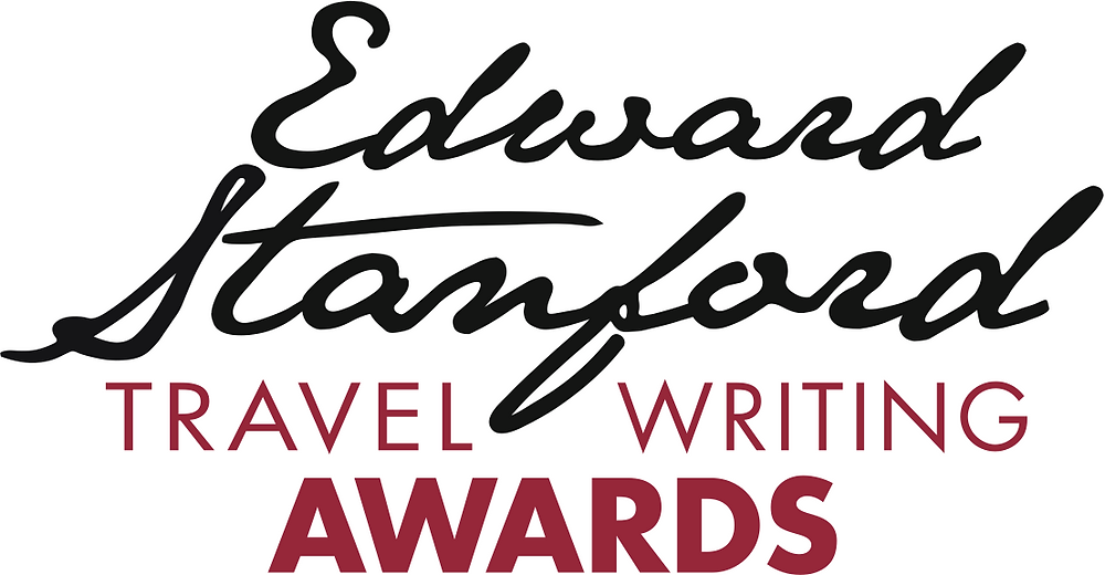 Edward Stanfords Travel Writing Awards logo