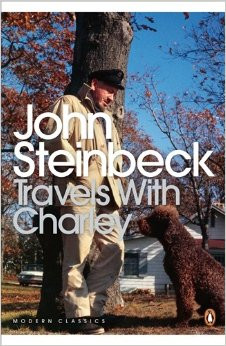 Travel writing classics: Travels With Charley