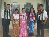 GRACE ACADEMY to Represent Guam at ISC