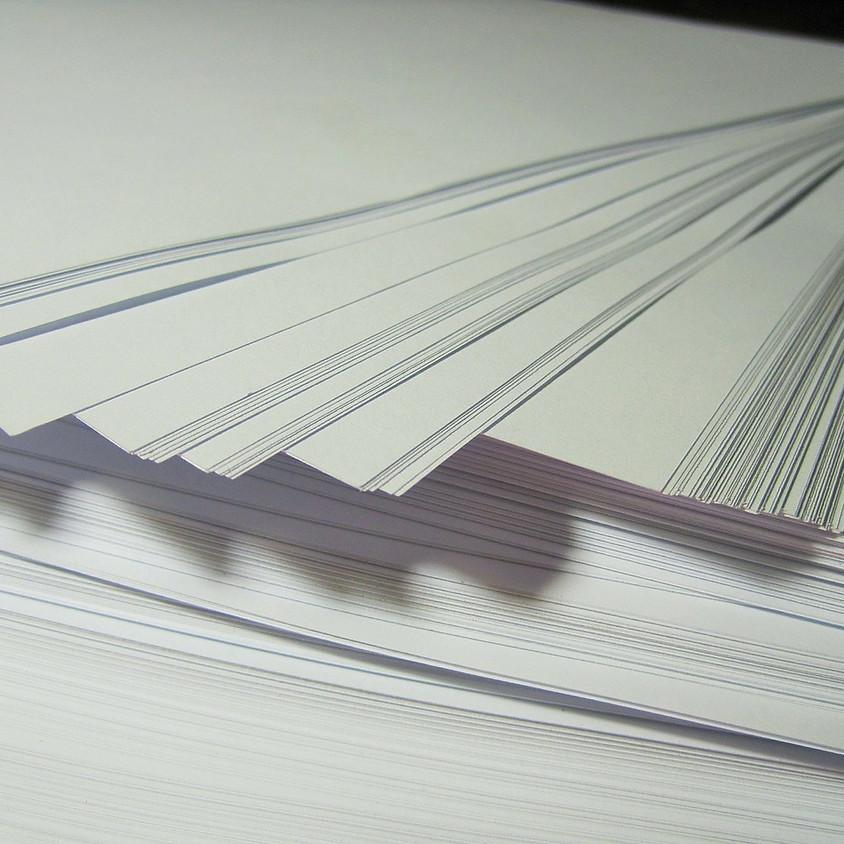 Belevingsatelier: Papier