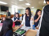 Welcome Intl. Students