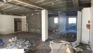 Office notarial: lancement du chantier