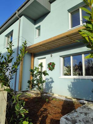 Maison Certifiée BBC Rénovation