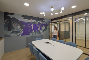 Office notarial :reportage photos