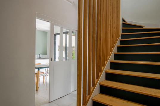 Projet GEN/escalier