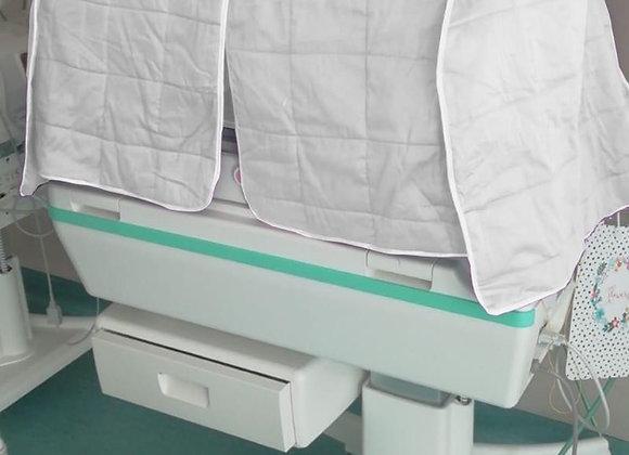 Incubator cover