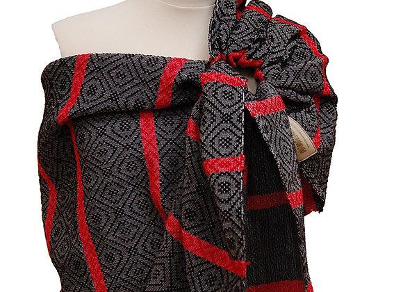 Sicani - handwoven ring sling