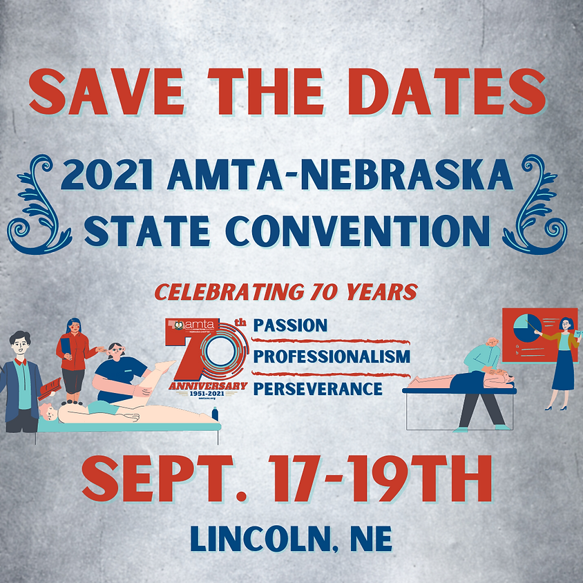 2021 AMTA-NE State Convention