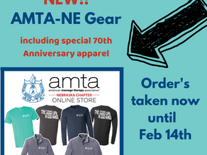 Get your 70th Anniversary Gear by Feb 14th.