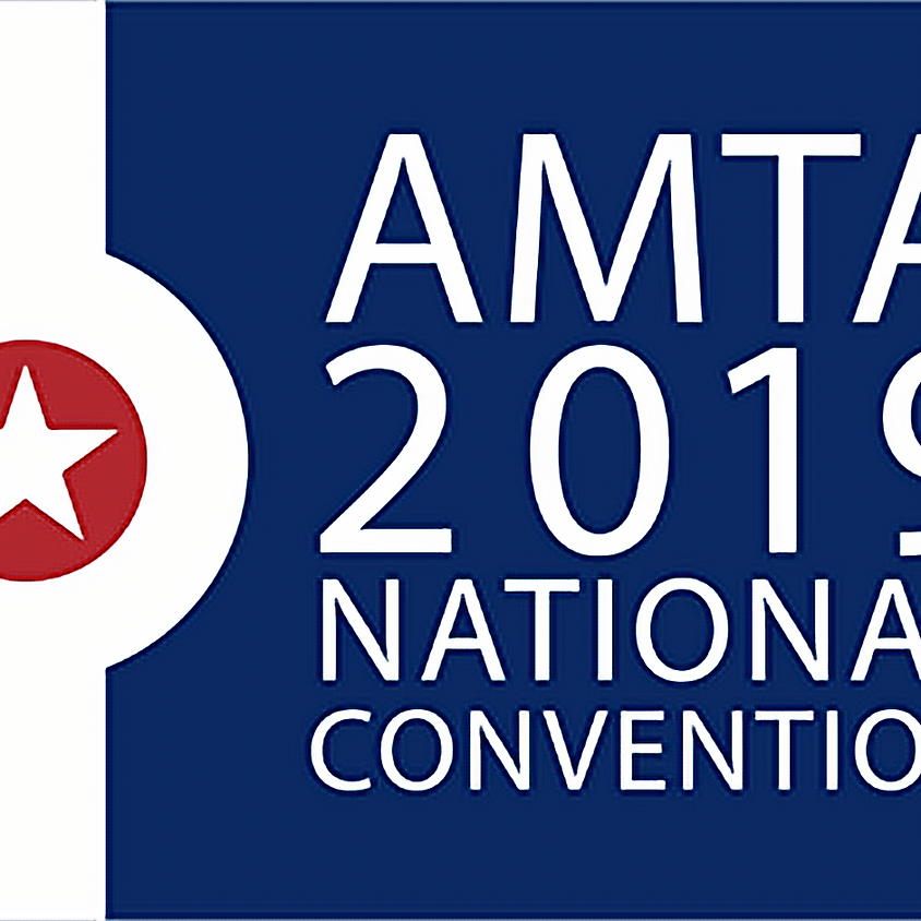 2019 AMTA National Convention