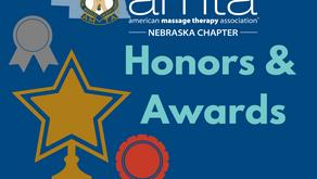 Honors and Awards Social