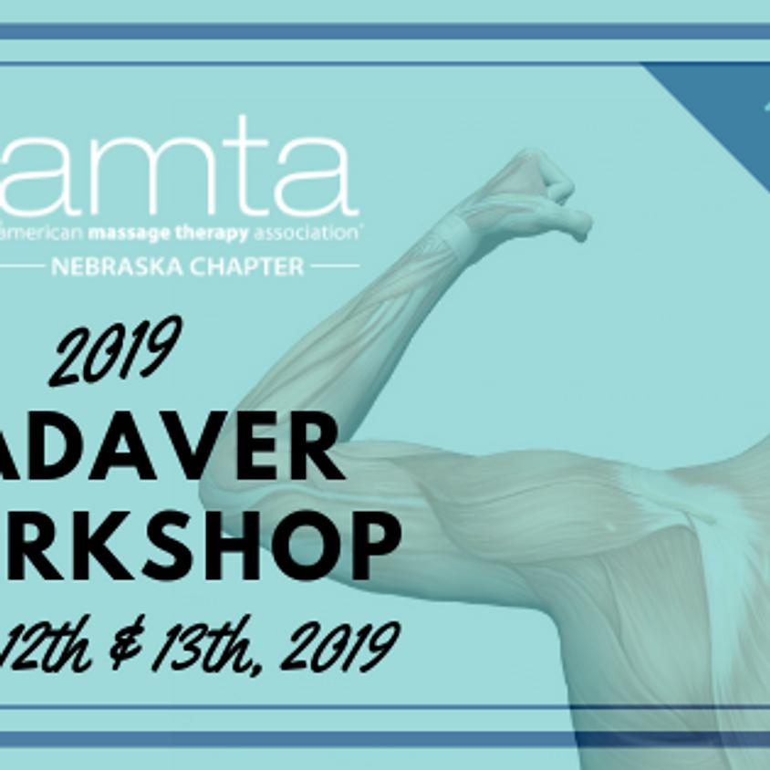 2019 Cadaver Workshop