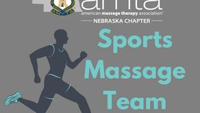 Marathon Weekend: Sports Massage