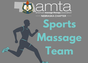 Marathon Weekend: Sports Massage