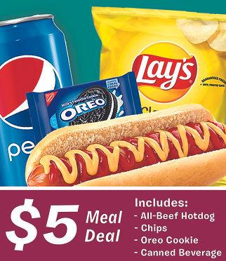 $5 Meal Deal - Hotdog.jpg