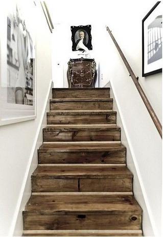 Relooker son escalier