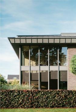 Medissey Architecte namur